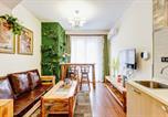 Hôtel Chengde - Qing You Ge Apartment-4
