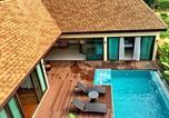 Location vacances Rawai - Plunge Villa A 2-4