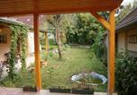 Location vacances Balatonszárszó - Irma vendégház-2