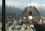 Hôtel Natters - Adlers Hotel Innsbruck