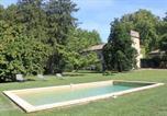 Location vacances Lirac - Appartements Château Beaupré-2