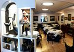 Hôtel El Pinar de El Hierro - Hotel Ida Inés-4