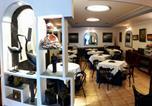 Hôtel Frontera - Hotel Ida Inés-4