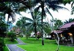 Villages vacances Kalibaru - Kalibaru Cottages-4