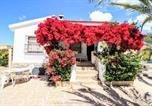 Location vacances Los Montesinos - Villa Irene Ciudad Quesada-2