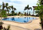 Villages vacances Choeng Thale - Andaman Bangtao Bay Resort-1