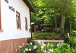 Location vacances Wald-Michelbach - Haus am Wald-3