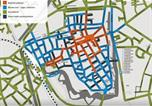 Location vacances Ypres - Vismarkt apartment-1