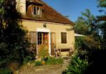 Location vacances Saint-Loubouer - Country House Chemin de Campagne-1