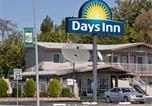 Hôtel Oroville - Days Inn Oroville-1