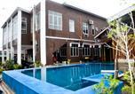 Location vacances Alor Setar - Zanishah Apartment-2