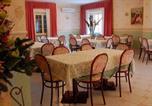 Hôtel Monterotondo - Hotel La Brocca Di Menei Giovanni-2