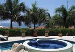 Location vacances Cabo San Lucas - Costa Azul Rd. Costa Azul House 3-1