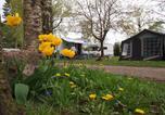 Camping Landgraaf - Domaine de l'Eau Rouge-1