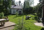 Location vacances Loviisa - French Cottage-1