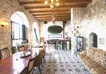 Location vacances Safed - Abouhav Winery Villa-1
