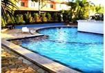 Location vacances Cuiabá - Apartamento Rodrigues-2