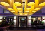 Hôtel Su Thep - Suan Dok Kaew Boutique Hotel-2