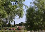 Location vacances Castellaneta - Appartamento Stella Maris-4