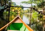 Location vacances Alleppey - Aham House Boats-2