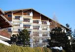 Location vacances Lens - Appartement Résidence du Golf 34-3
