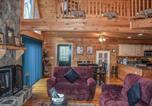 Location vacances Atlanta - Eagle Mountain Chalet-3