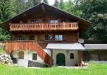 Location vacances Frenières-sur-Bex - Holiday home Du Bois barboleuse-2