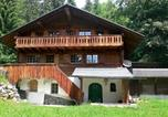 Location vacances Gryon - Holiday home Du Bois barboleuse-2
