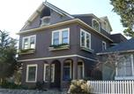 Location vacances Pacific Grove - The 17th Street House - Five Bedroom Home - 3105-1