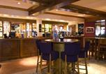 Hôtel Owston - Premier Inn Doncaster Central-4
