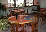 Location vacances Stromberg - Hotel-Gaststube 'Bei Berze'-4