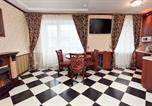 Location vacances Kazan - Apartamenty Na Ostrovskogo 37/5-2
