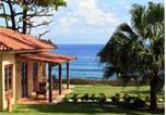 Villages vacances Las Terrenas - Villa Cabofino-1
