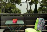 Hôtel Giens - Belambra Hotels & Resorts Presqu'île de Giens - Les Criques-2