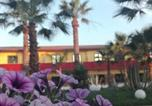 Hôtel Corigliano Calabro - Sibari Residence-4