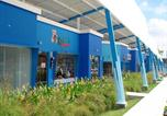 Location vacances Livingston - Plaza Morpho Suites-1