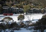 Location vacances Thredbo Village - Thredbo Alpine Apartments-2
