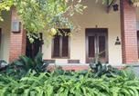 Location vacances Banyuwangi - Singosari Guest House-1