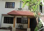 Hôtel Népal - Hotel Peace N Park-3