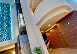 Hôtel Albolote - Hotel Las Terrazas & Suite-2