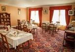 Location vacances Arbroath - The Limes Guest House-4