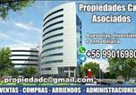 Location vacances Arica - Propiedades C&C Asociados Spa-3
