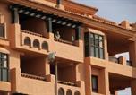 Location vacances Adra - Apartamentos Turísticos Spiritmar-4