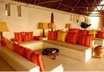 Hôtel Lamu - Lamu House Hotel-2