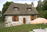 Location vacances Vic-sur-Cère - Maison De Vacances - Mur-De-Barrez-3