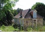 Location vacances Arnac-Pompadour - Holiday Home Haute Vienne Coussacbonneval-1