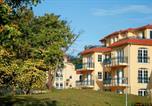 Location vacances Baabe - Kurparkresidenz Baabe - Fewo 15-3