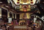 Hôtel Nashville - Union Station Hotel, Autograph Collection-3