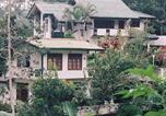 Hôtel Haputale - Blue Mountain Resort-1