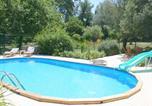 Location vacances Roquemaure - La Tranquile-4